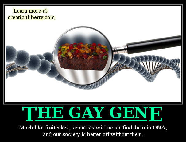 Homosexual genetics