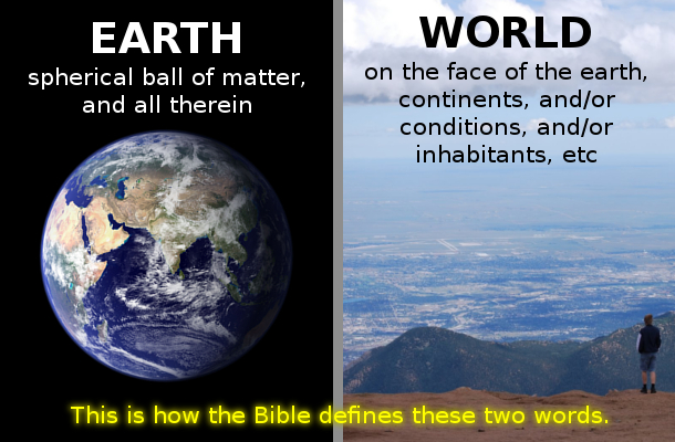 Geocentric vs heliocentric whos right the earth is the lords and the fulness thereof the world and they that dwell therein for he hath founded it the world upon the seas and established publicscrutiny Image collections