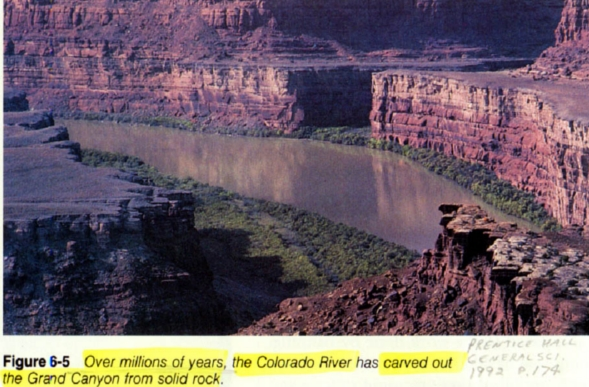 Lies of Evolution: Grand Canyon