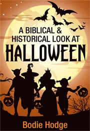 Halloween: Are Christians Lovers of Death?