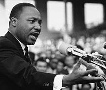 Dr. Martin Luther King, Jr. Honored in Cobb County -