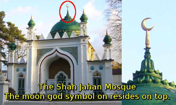 Islam: Religion of Terror