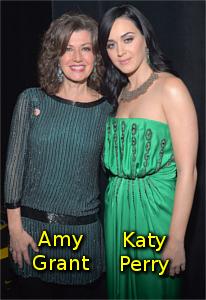 Amy grant atheist